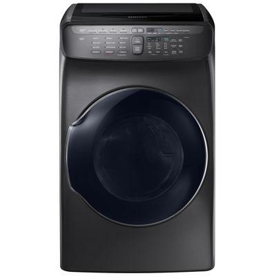 Samsung ENERGY STAR® 7.5 cu. ft. Smart Wi-Fi Enabled Capacity FlexDry™ Gas Dryer