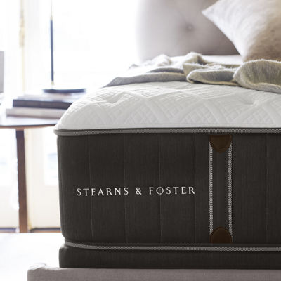 Stearns & Foster® Fiona Leigh Luxury Firm - Mattress Only