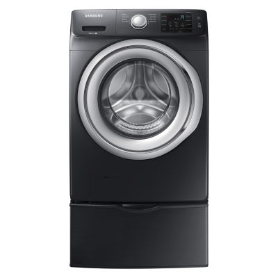 Samsung ENERGY STAR® 4.5 cu. ft. Front-Load Washer