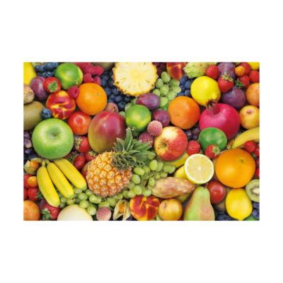 Piatnik Fruit Jigsaw Puzzle: 1000 Pcs