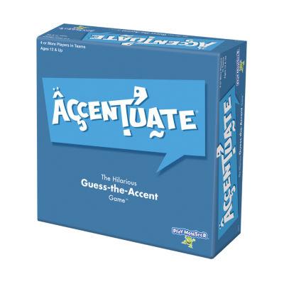 PlayMonster Accentuate