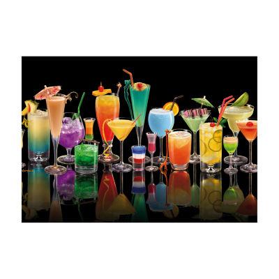 Piatnik Royce B. McClure - Cocktails: 1000 Pcs