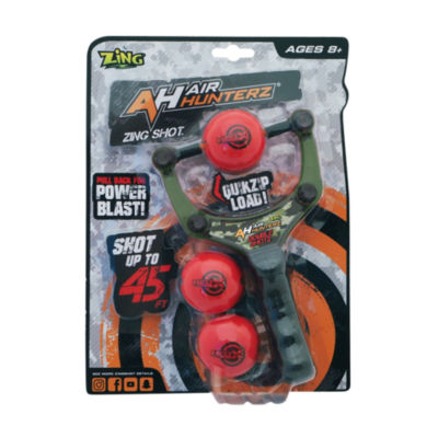 Zing Toys Air Hunterz Zing Shot
