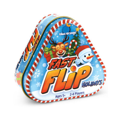 Blue Orange Games Fast Flip Holidays (mini)