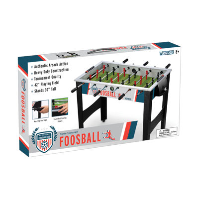 "Westminster Inc. 42"" Premier Tournament Foosball Table"""