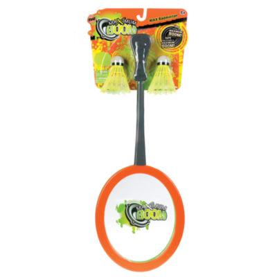 POOF-Slinky Max Boom Badminton