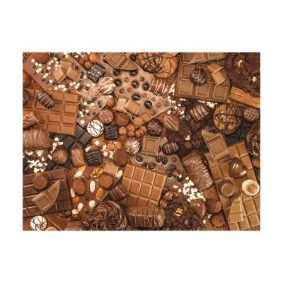Piatnik Chocolate Jigsaw Puzzle: 1000 Pcs