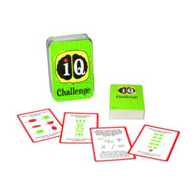Family Games Inc. IQ Challenge