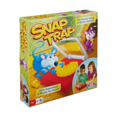 Ideal Snap Trap Game