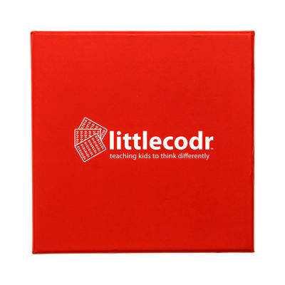 Littlecodr Games Inc. Littlecodr