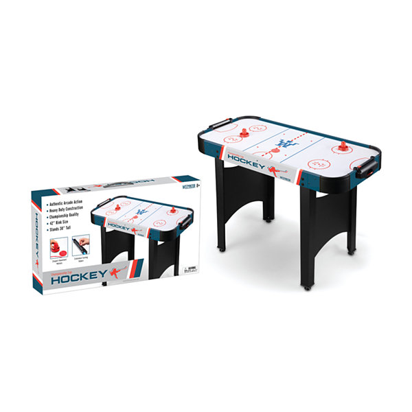 "Westminster Inc. 42"" Championship Cup Air Hockey Table"""