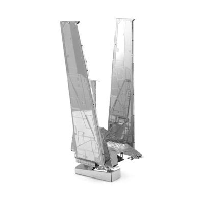 Fascinations Metal Earth 3D Metal Model Kit - StarWars Rogue One Krennic's Imperial Shuttle