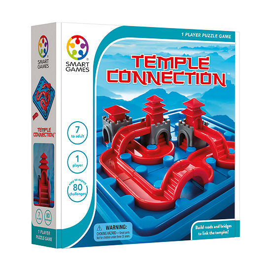 Smart Toys And Games Temple Connection