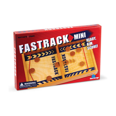 Blue Orange Games Fastrack Mini