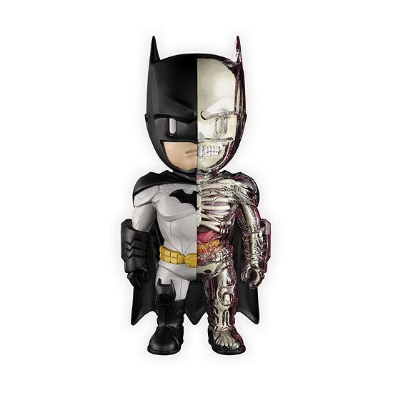 4D Master 4D XXRAY - DC Justice League Comics: Batman