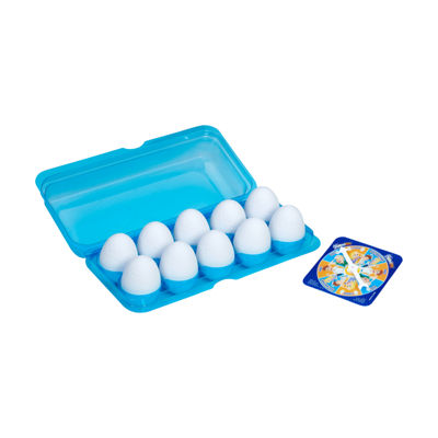 Hasbro Egged On - The Game of Egg Roulette