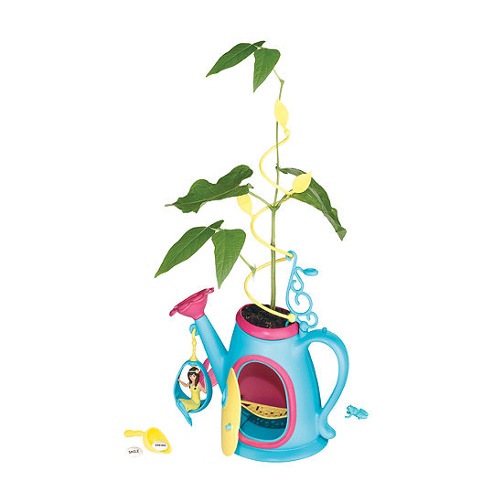 Play Monster My Fairy Garden - Bean Blossom