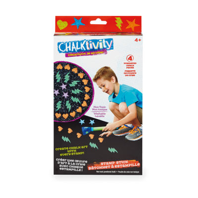 Chalktivity Chalktivity Stamp Stick