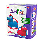 Megafun Usa Jumpets Bouncer - Luna The Unicorn
