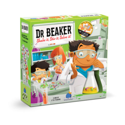 Blue Orange Games Dr. Beaker
