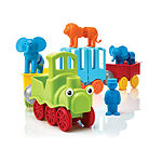 Smart Toys And Games Smartmax My First Animal Train: 22 Pcs