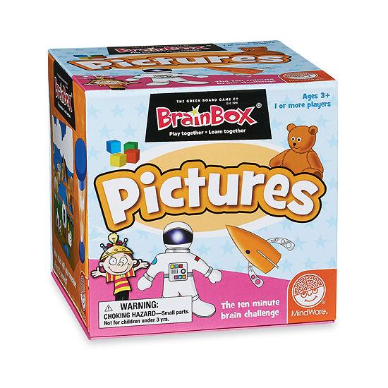 MindWare BrainBox - Pictures