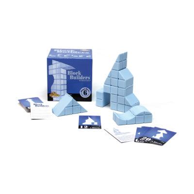 Fat Brain Toy Co. Block Builders