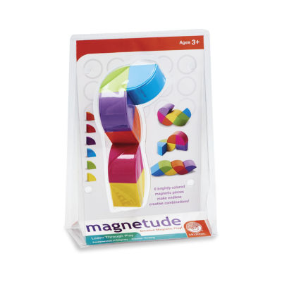 MindWare Magnetude