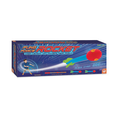 MindWare Fling Force Rocket