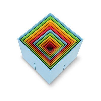 Fat Brain Toy Co. Dado Cubes