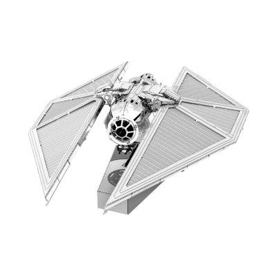 Fascinations Metal Earth 3D Metal Model Kit - StarWars Rogue One TIE Striker