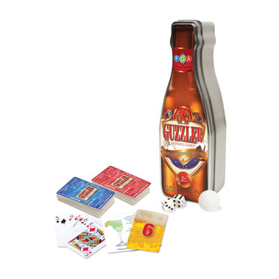 Family Games Inc. Guzzler Drinking Games