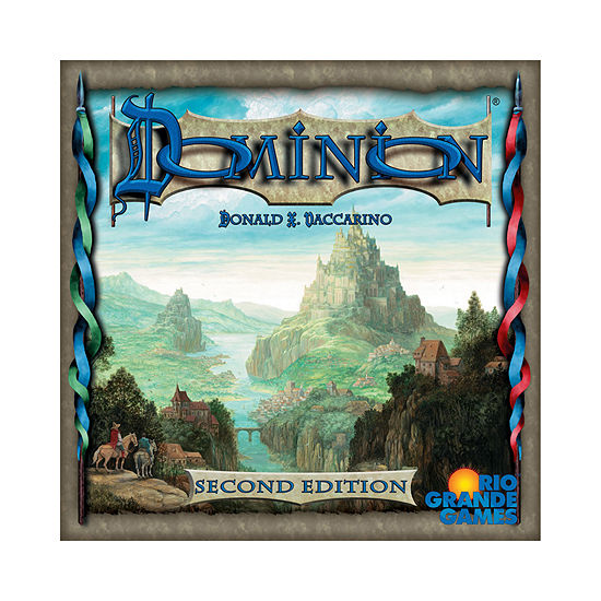 Rio Grande Dominion - 2nd Edition