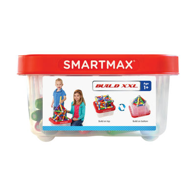 SmartMax Build XXL: 70 Pcs