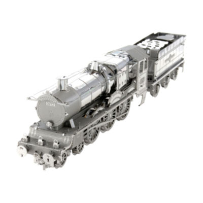 Fascinations Metal Earth 3D Metal Model Kit - Harry Potter Hogwarts Express Train