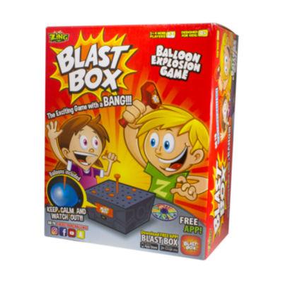 Zing Toys Blast Box