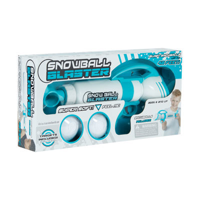 Marshmallow Fun Company Snow Ball Blaster