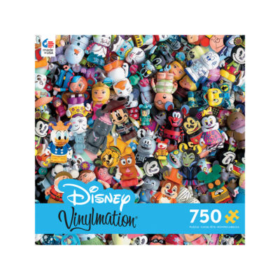 Ceaco Disney Collections - Vinylmation: 750 Pcs