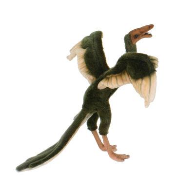 Hansa Archaeopteryx Dinosaur Plush Toy
