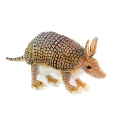 Hansa Armadillo Plush Toy