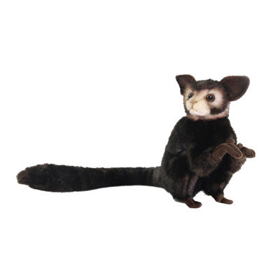 "Hansa Aye Aye 8"" Plush Toy"