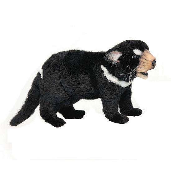 "Hansa Baby Tasmanian Devil 15"" Plush Toy"""