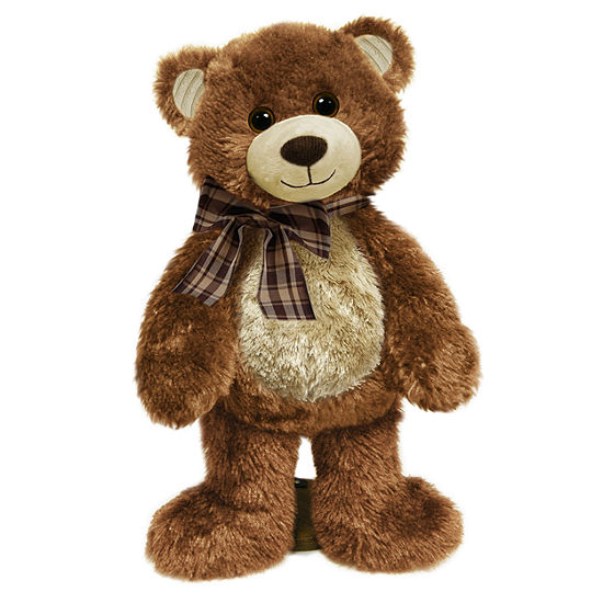 """First and Main - 10"""" Bear - Koby"""""""