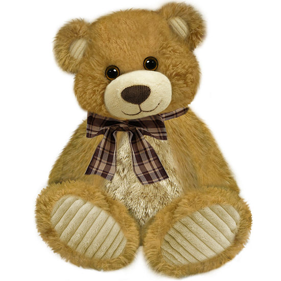 First And Main 10 Bear Toby