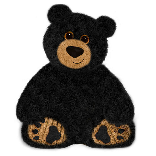 "First and Main - 10"" Bear - Blackie"""