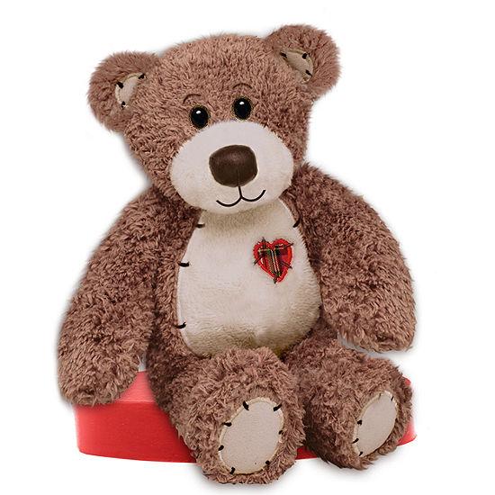 Hansa 15 Inch Tender Teddy