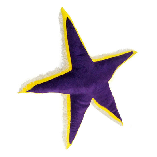 "Hansa 14.5"" Starfish Plush Toy"""
