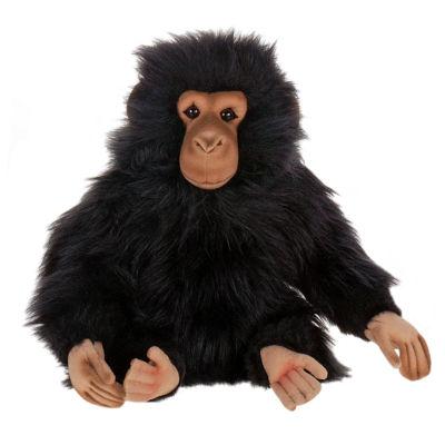 """Hansa 9"""" Junior Chimp Plush Toy"""""""