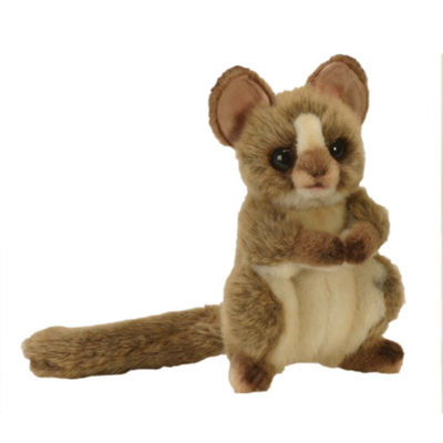 Hansa Adult Tarsier Plush Toy