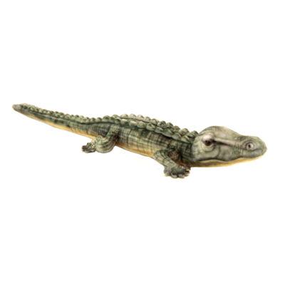 Hansa Alligator Plush Toy